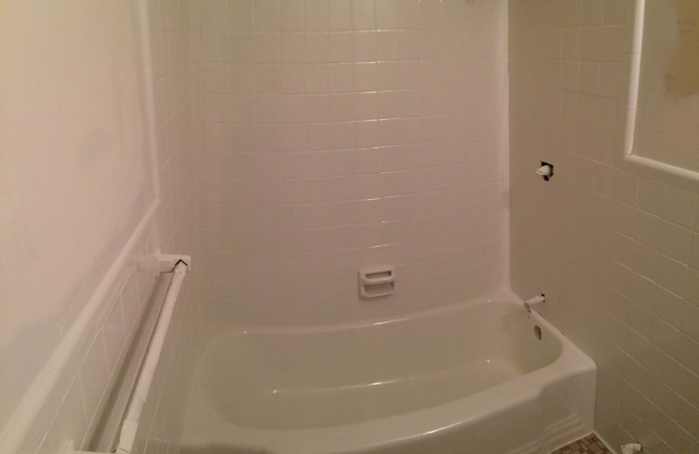 Bathtub Refinishing Portland Oregon Lifetime Warranty