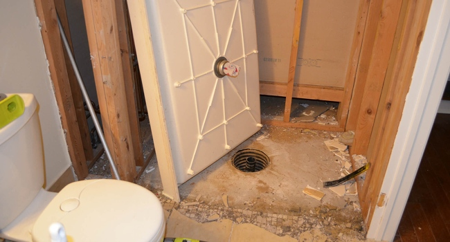 Fiberglass Tub & Shower Repair in Portland & Vancouver